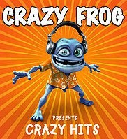 Crazy Frog Ringtones
